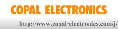 日本電産コパル電子