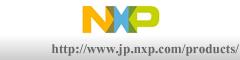 NXPセミコンダクターズ